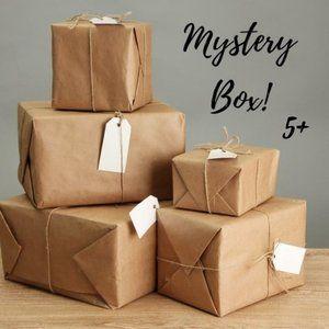 Small Mystery Box!